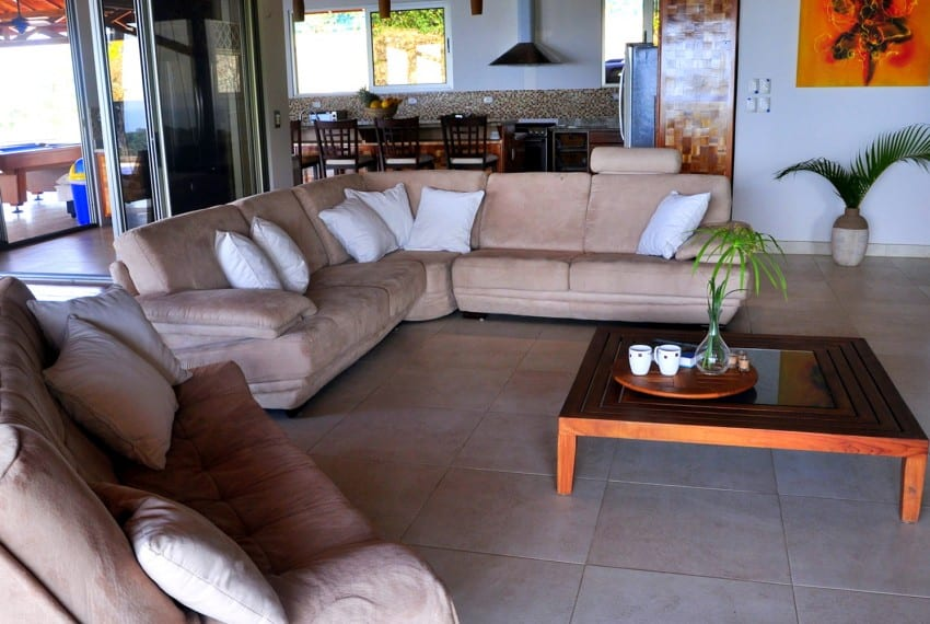 luxury coastal costa rica property for sale in malpais 5