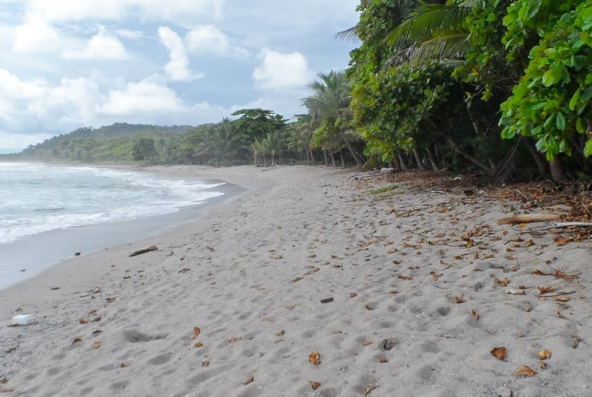 Beach front Property  for sale in costa rica 4