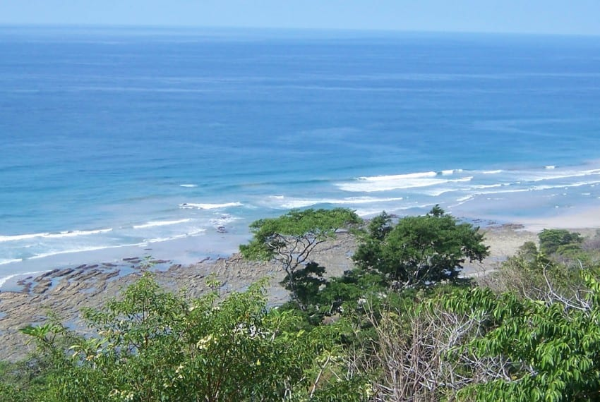 Lot farm for sale playa hermosa costa rica 2