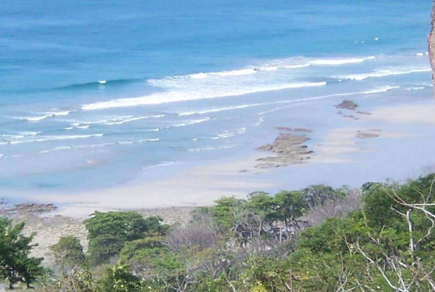 Lot farm for sale playa hermosa costa rica 8