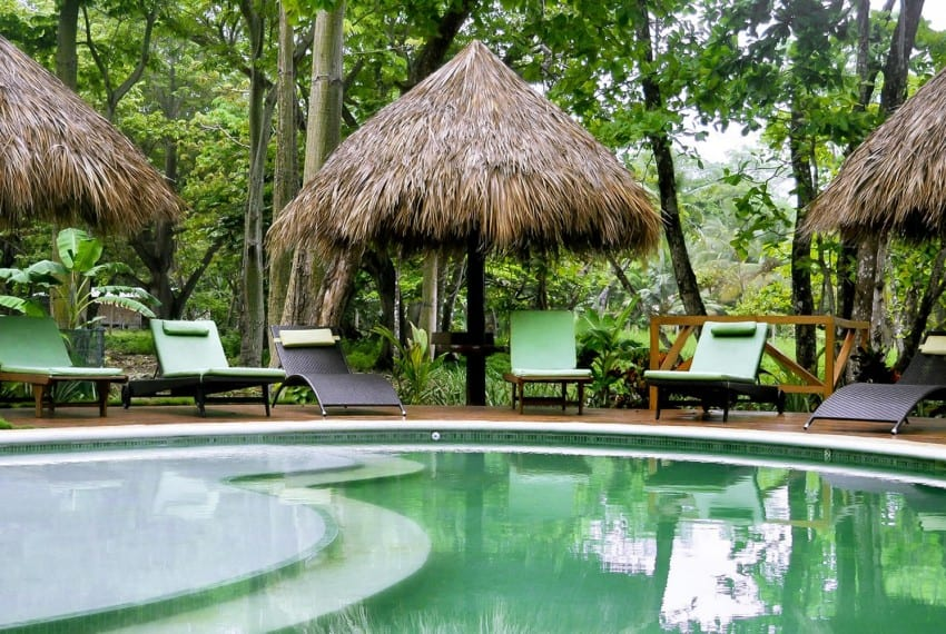 hotel resort for sale costa rica