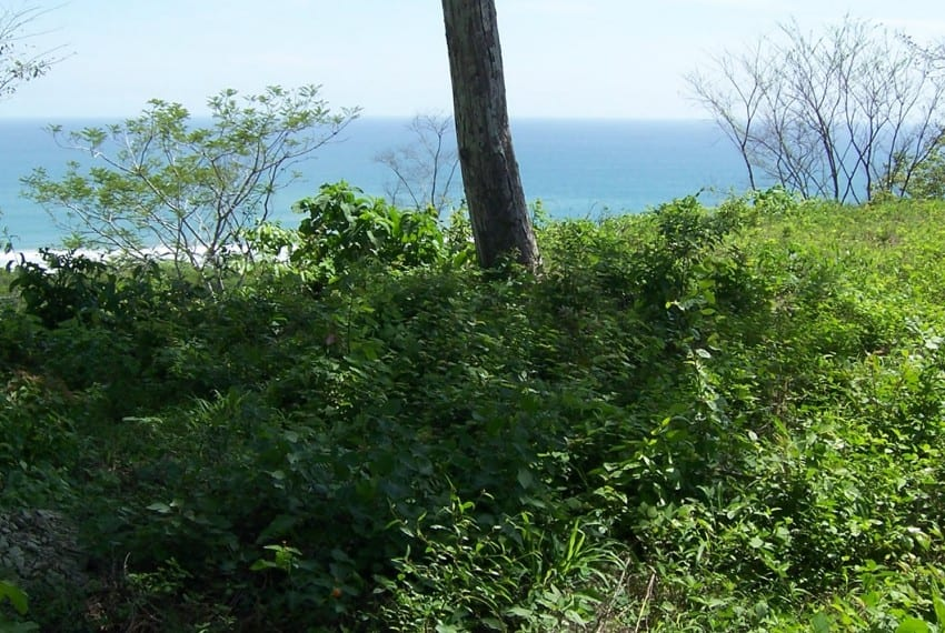 playa hermosa ocean view property for sale 2
