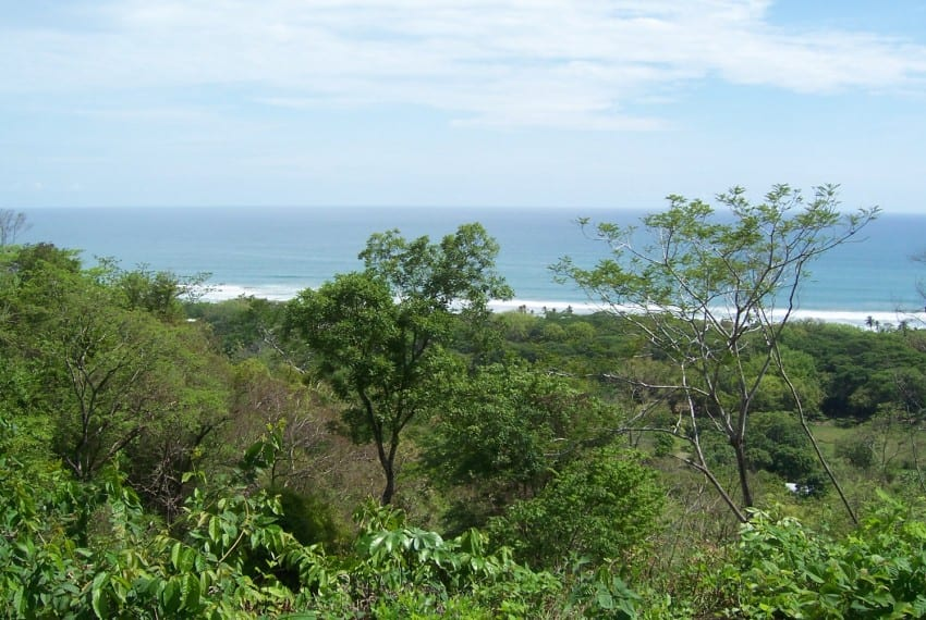 playa hermosa ocean view property for sale 3