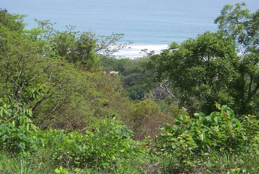 playa hermosa ocean view property for sale 4