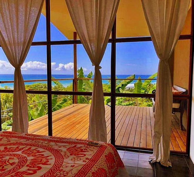 Beach Houses For Sale In Costa Rica: Fabulous Pieces Of Lands Located